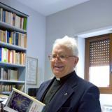 Congresso su S. Agostino, Annaba (P. Vittorino Grossi). In italiano.