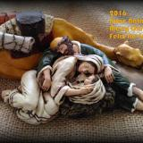 BUON NATALE/ MERRY CHRISTMAS/ FELIZ NAVIDAD