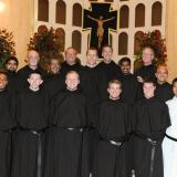 Video (in english):   Celebration of First Profession of Vows