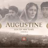 Nuovo film su sant'Agostino / A new movie on Saint Augustine / Nueva película sobre san Agustín