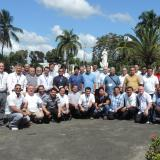 Corso per i formatori agostiniani in America Latina.(OALA)/ Course for Augustinian Formators in Latin America (OALA)/ Curso de formadores para América Latina (OALA)