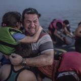 Refugees and Migration / Refugiados y Migración.