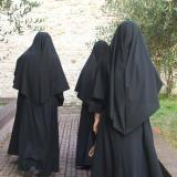 Assemblea delle Monache Agostiniane / Assembly of the Augustinian Contemplative Sisters / Asamblea de monjas agustinas contemplativas