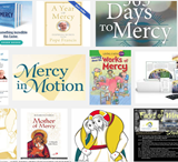 Books and resources for the Year of Mercy