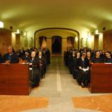 Assemblea Monache Agostiniane / Assembly of Augustinian Contemplative Sisters / Asamblea Monjas Agustinas Contemplativas